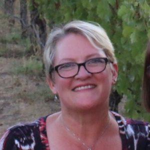 Barbara Ingram