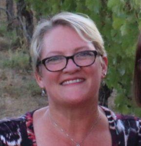 Barbara Ingram, Creative Director, The Paramount Group.us