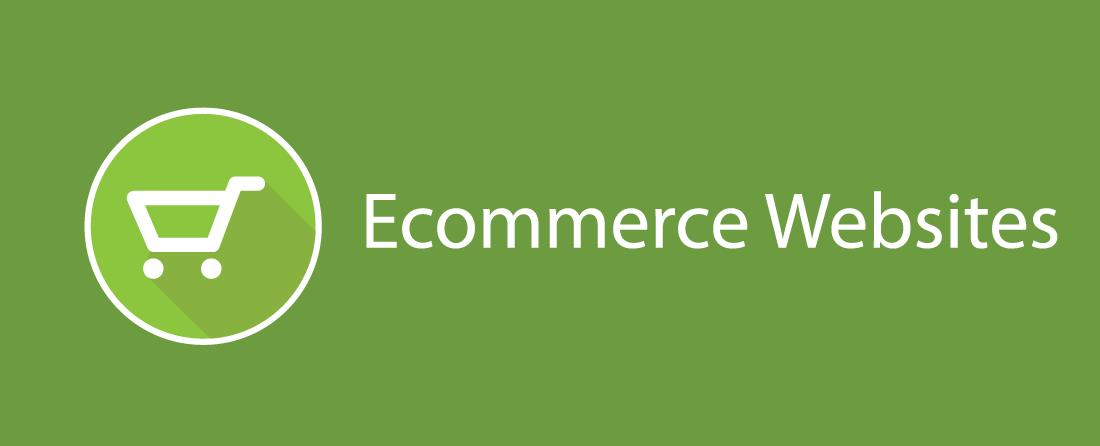 Ecommerce Websites for online shopping