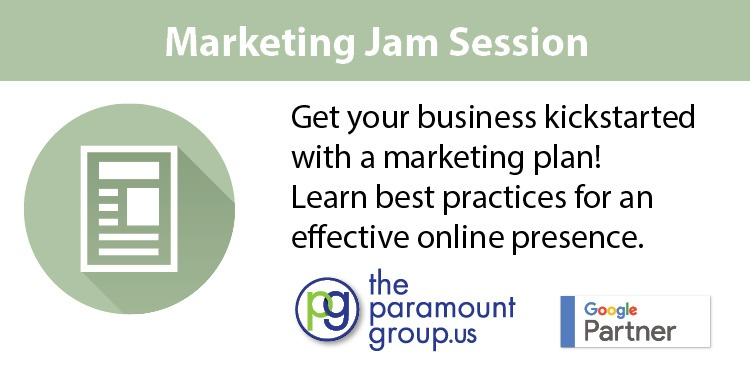 Digital Marketing Jam Session