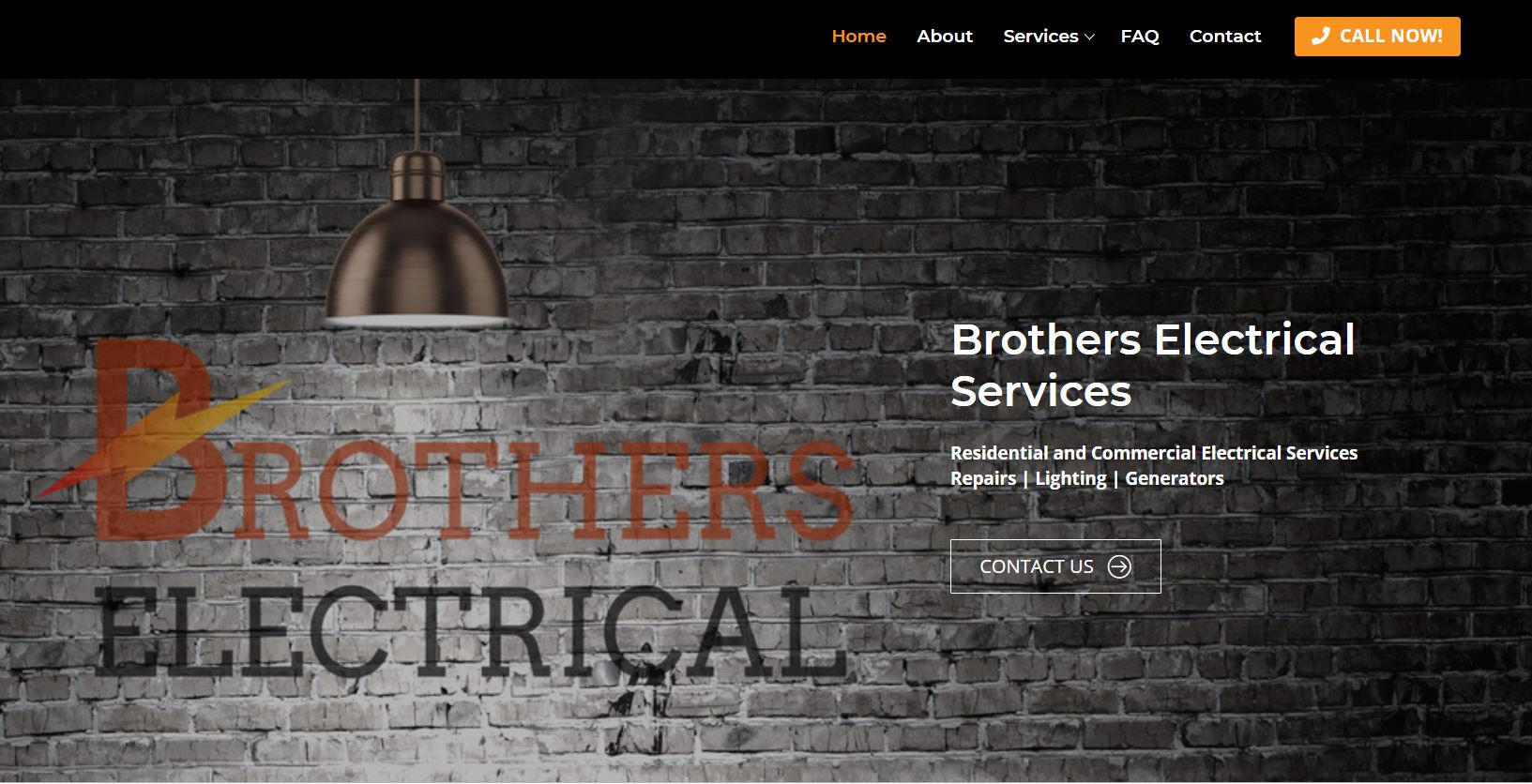 Brothers Electrical Services