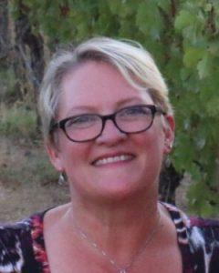 Barbara Ingram, Creative Director