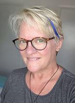 Barbara Ingram, Graphic Designer